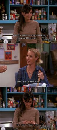 Oh Monica